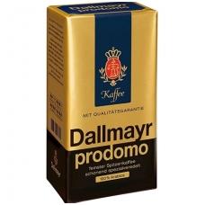 KAVA MALTA DALLMAYR PRODOMO 500g DE