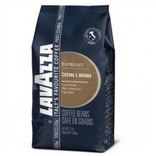 """Kavos pupelės """"Lavazza Espresso Crema e Aroma """" 1 kg"""