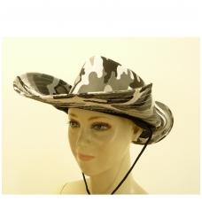 Laisvalaikio skrybėlė vyrams