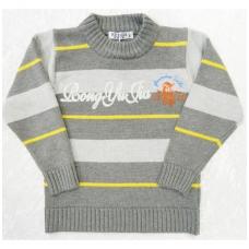 "Megztinis berniukams ""2018"""