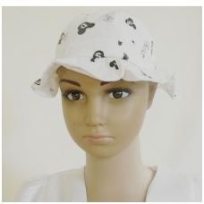 """Vaikiška vasarinė kepurė """"Barbie"""""""