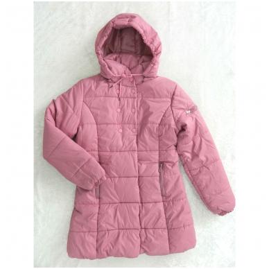 Žieminė vaikiška striukė-paltukas 4