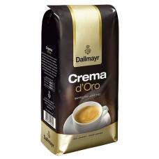 Kavos pupelės Dallmayr CREMA 1 kg
