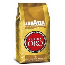 "Kavos pupelės ""Lavazza Qualita Oro "" 1 kg"