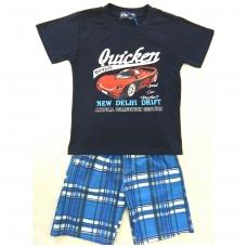 """Marškinėliai su šortais berniukams """"Quicken"""""""