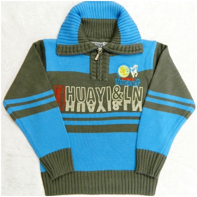 "Megztinis berniukams ""SL"" 5"
