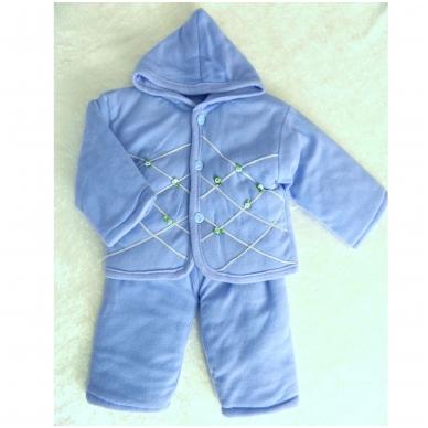 Šiltas kostiumėlis mažyliams 3