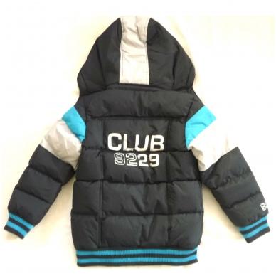 """Vaikiška striukė berniukams """"CLUB 9229"""" 4"""