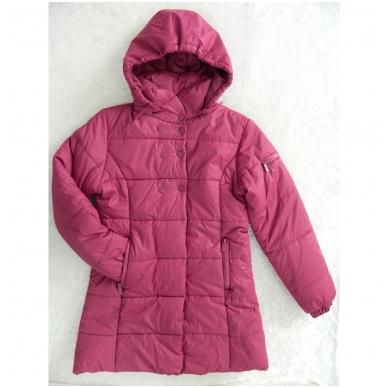 Žieminė vaikiška striukė-paltukas 3