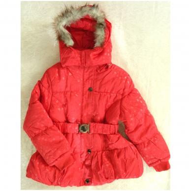"""Žieminė vaikiška striukė-paltukas """"Alaska"""" 2"""