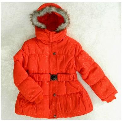 """Žieminė vaikiška striukė-paltukas """"Alaska"""" 4"""