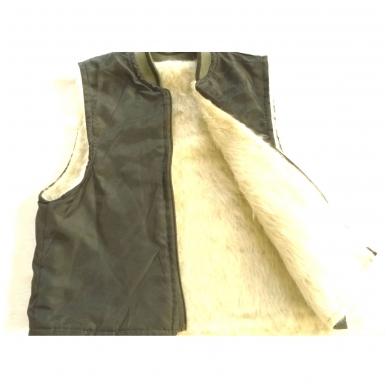 Žieminis kombinezonas - striukė, snego kelnės ir liemenė 2